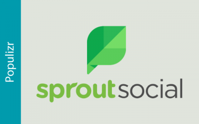 Sprout Social Review – Features, Pros & Cons