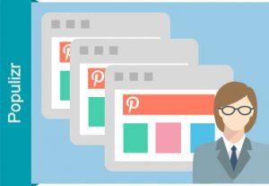 Pinterest and investors