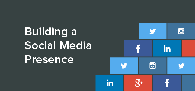 increase social media presence populizr