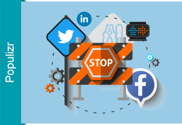 10 Most Common Social Media Mistakes To Avoid