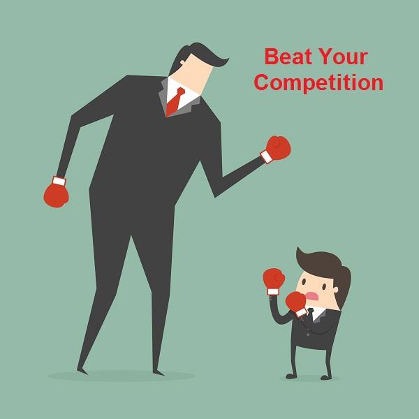 Beat Competitors
