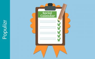 Why Marketers Need A Social Media Calendar?