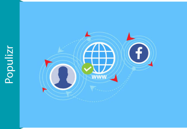 connecting your Facebook page to your website