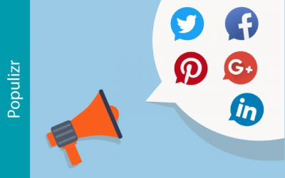 5 Tactics For Increasing Your Share Of Voice On Social Media