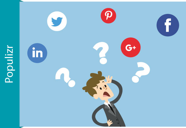 social media marketing mistakes