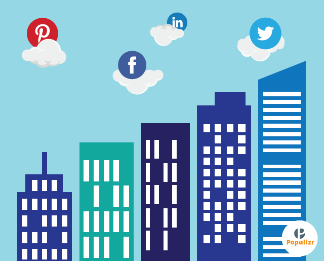 become influential enterprise with these 5 key social media marketing steps