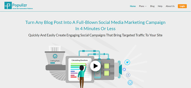 how can populizr help you avoid common social media mistakes